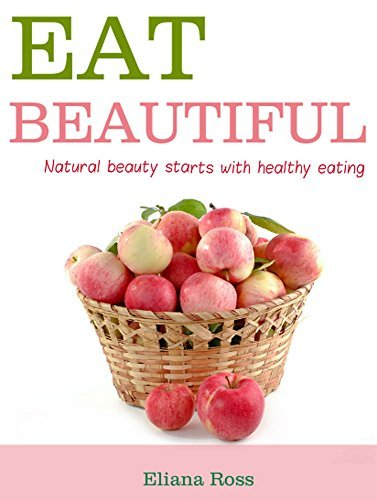 EAT BEAUTIFUL: Natural beauty starts with healthy eating  by  Eliana Ross