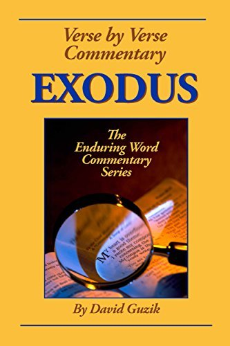 Exodus  by  David Guzik