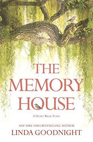 The Memory House  by  Linda Goodnight