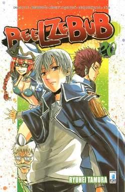 Beelzebub vol. 20 (Beelzebub, #20) Ryūhei Tamura