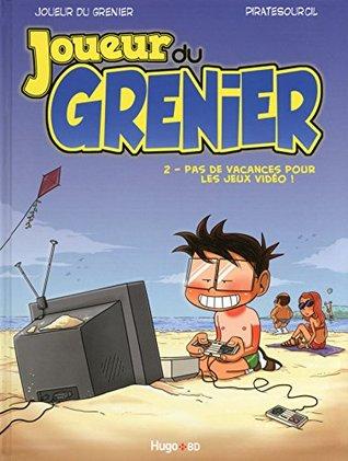 Le joueur du grenier - tome 2  by  Frédéric Molas
