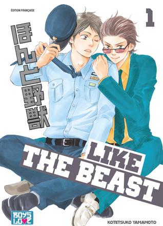 Like the Beast, Tome 1 (Like the Beast, #1)  by  Kotetsuko Yamamoto