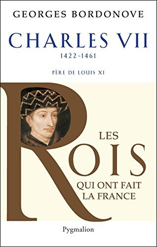 Charles VII: le Victorieux  by  Georges Bordonove