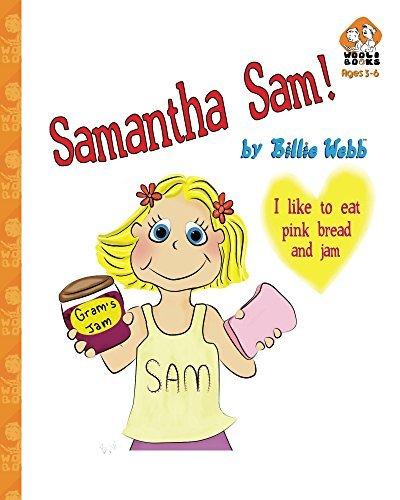 Samantha Sam!  by  Billie Webb