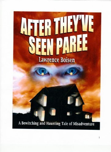 ...After Theyve Seen Paree Lawrence Boisen