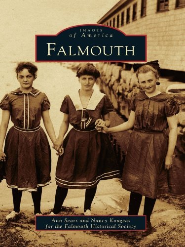 Falmouth Ann Sears