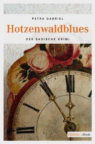Hotzenwaldblues  by  Petra Gabriel