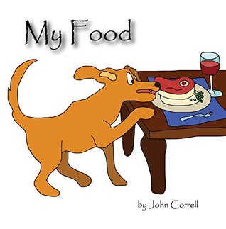 My Food John Correll