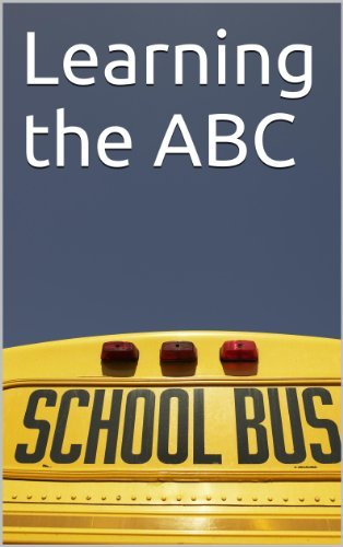 Learning the ABC  by  Stephen Sitler