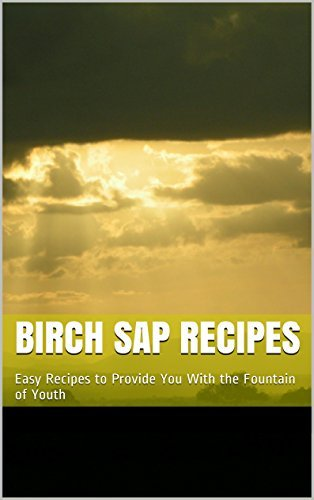 Birch Sap Recipes: Easy Recipes to Provide You With the Fountain of Youth Suzie Q