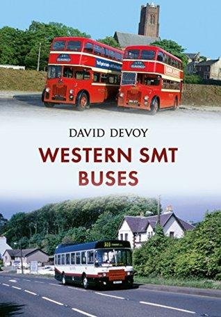 Western SMT Buses  by  David Devoy