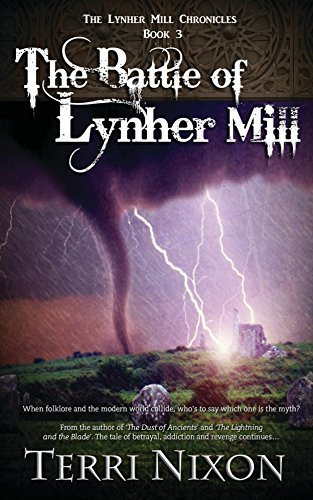 The Battle of Lynher Mill (The Lynher Mill Chronicles Book 3)  by  Terri Nixon