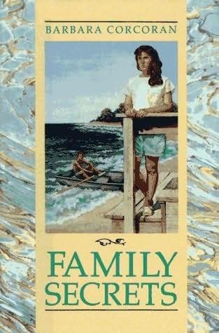 Family Secrets  by  Barbara Corcoran