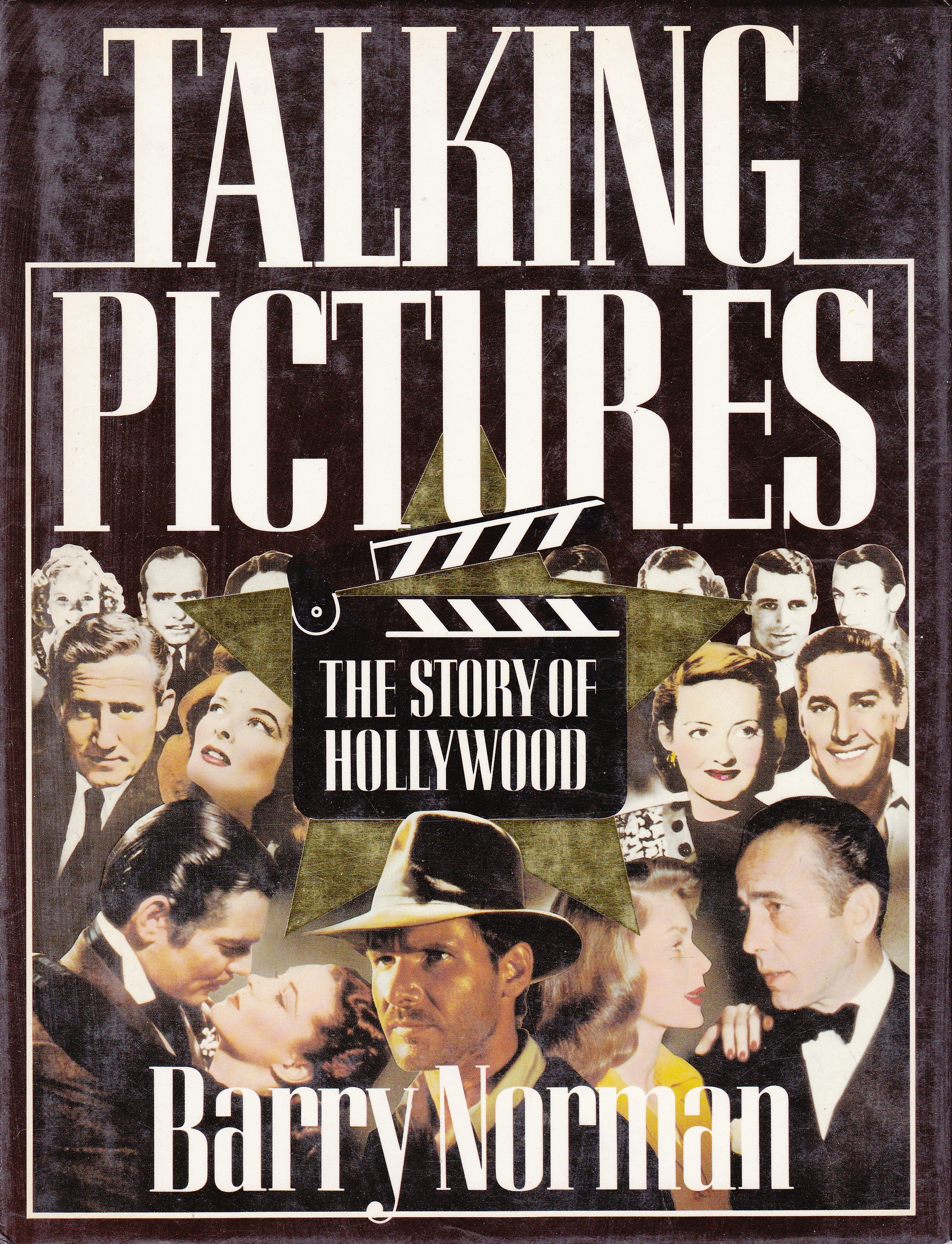 Talking Pictures Barry Norman