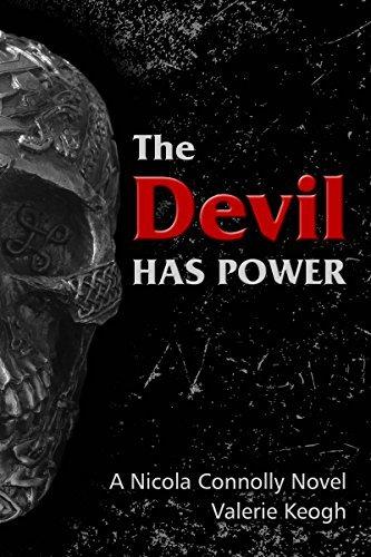 The Devil has Power  by  Valerie Keogh