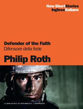 Defender of the Faith - Difensore della fede  by  Philip Roth