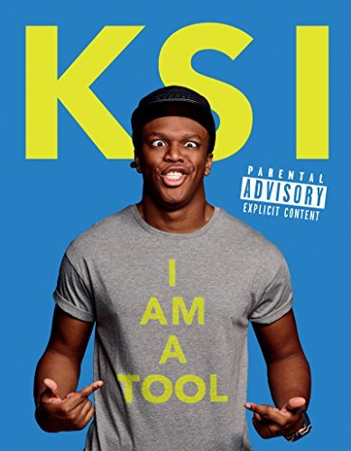 I Am a Tool  by  KSI
