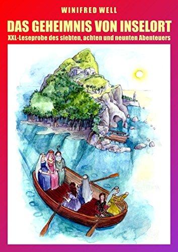 Das Geheimnis von Inselort  by  Winifred Well