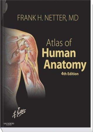 Netter Atlas De Anatomia Humana Frank H. Netter