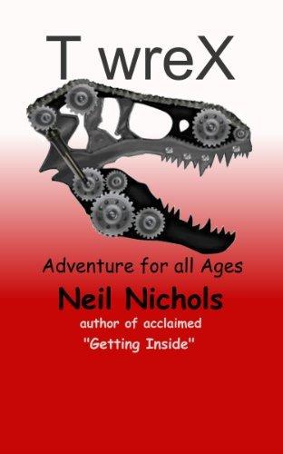 T-wrecks  by  Neil Nichols