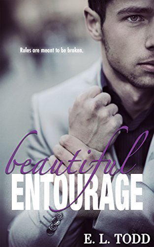 Beautiful Entourage (Beautiful Entourage #1)  by  E.L. Todd