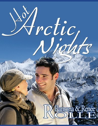 Hot Artic Nights  by  Ramona Rolle-Berg