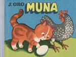 Muna  by  Julius Oro