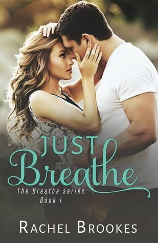 Breathless (Breathe, #1.5)  by  Rachel Brookes