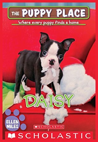 Daisy (The Puppy Place #38)  by  Ellen Miles