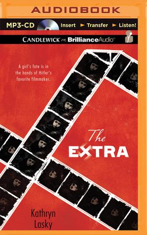 Extra, The Kathryn Lasky