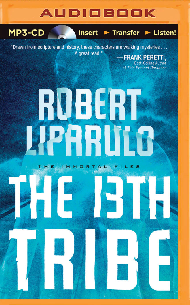 13th Tribe, The  by  Robert Liparulo