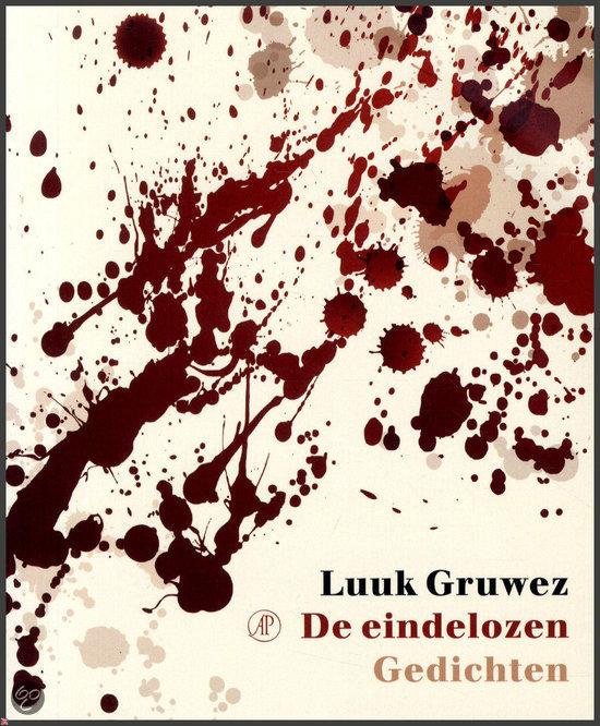 De eindelozen  by  Luuk Gruwez