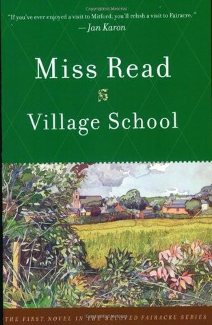 Miss Reads Country Cooking Miss Read