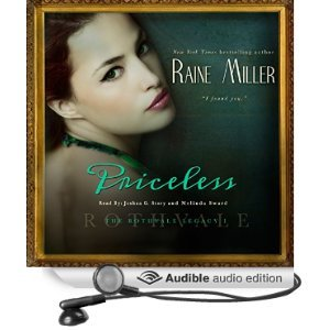 Priceless (Rothvale Legacy, #1)  by  Raine Miller
