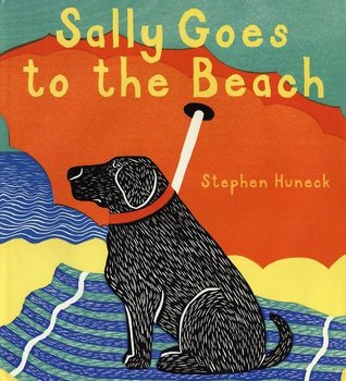 Sally Goes to the Mountains Journal  by  Stephen Huneck
