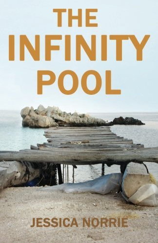 The Infinity Pool Jessica Norrie