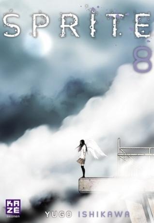 Sprite (Sprite, #)8 Yugo Ishikawa