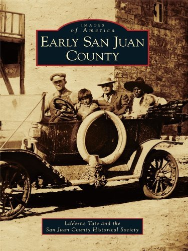 Early San Juan County LaVerne Tate