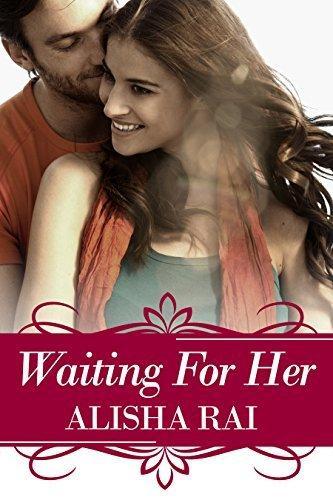 Waiting For Her (Karimi Siblings Book 2) Alisha Rai