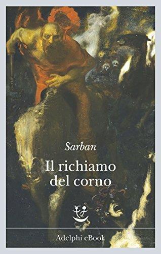 Il richiamo del corno Sarban
