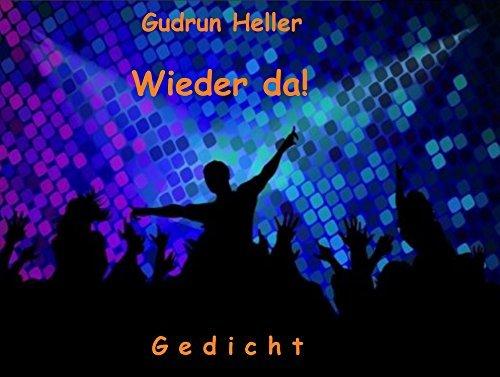 Wieder da!  by  Gudrun Heller