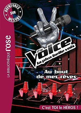 Aventure sur mesure - The Voice Shine France