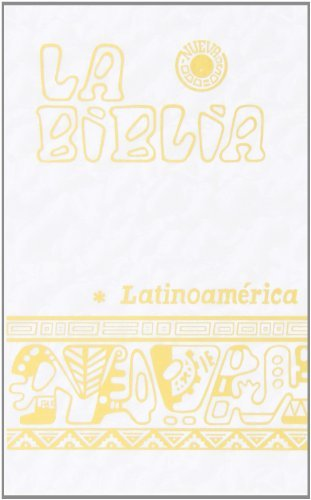 BIBLIA LATINOAMERICANA, LA Bernardo Hurault