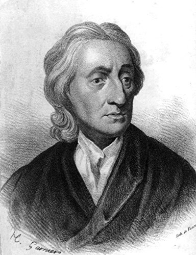John Locke and John Stuart Mill on Religion  by  John Locke