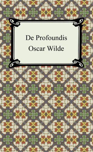 De Profundis [with Biographical Introduction]  by  Oscar Wilde
