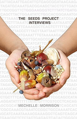 The Seeds Project Interviews Mechelle Morrison