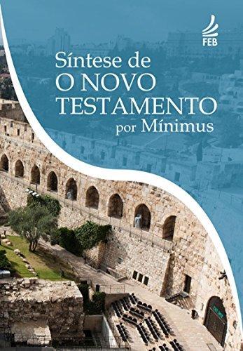 Síntese do Novo Testamento Minimus