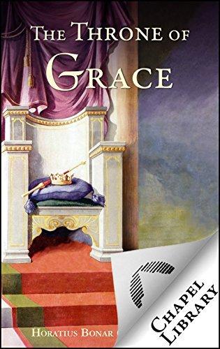 The Throne of Grace Horatius Bonar