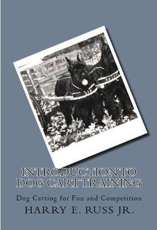 Introduction To Dogcarting Harry E. Russ