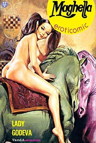 Maghella N.22: Lady Godeva  by  Furio Arrasich